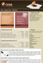 Newsletter 9 | 2011 (září2011)