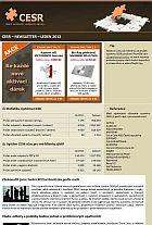 Newsletter 1 | 2012 (leden2012)