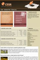 Newsletter 6 | 2012 (červen 2012)